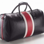 Duffel Bag - Clava Leather Racing