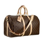 Duffel Bag - Louis Vuitton