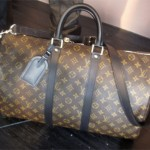 Duffel Bag - Louis Vuitton Fall 2010