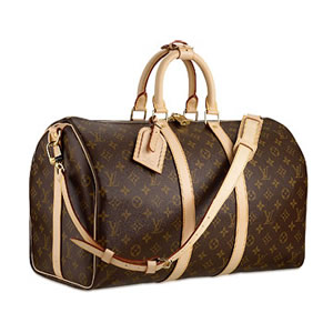 Duffel Bag – Louis Vuitton
