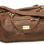 Duffel Bag - Rogues Gallery Handmade