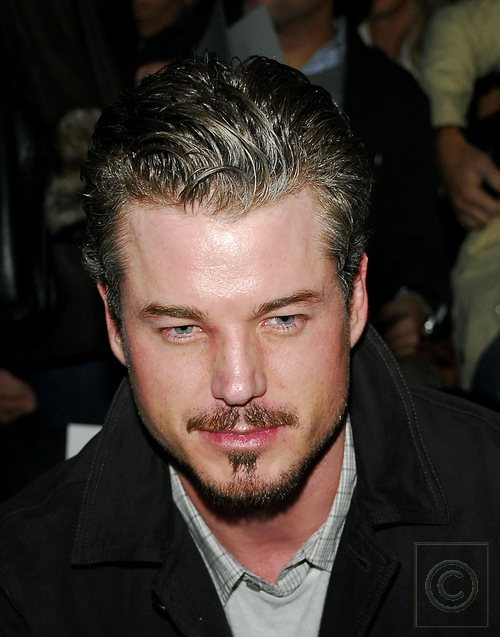 Balbo beard eric dane - photo#8