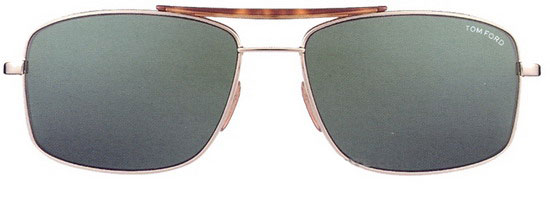 Tom Ford - FT0114 Deniel 28N-Kopen