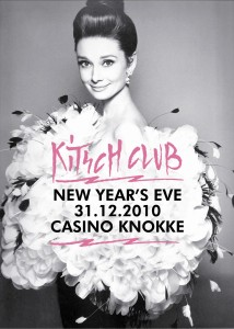 Kitsch Club knokke