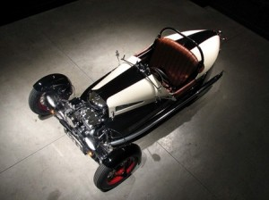 Morgan-Threewheeler-Revival