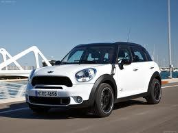 Mini-Countryman-Voorkant