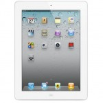 Apple iPad2 Wifi + 3G 64 GB WIT