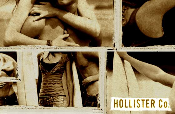 Hollister vestigingen for Hollister live chat