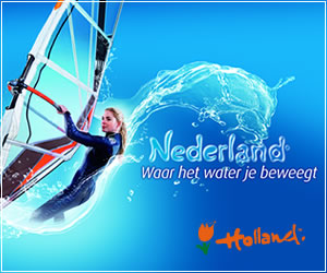 Watersport-In-Nederland-Windsurfen