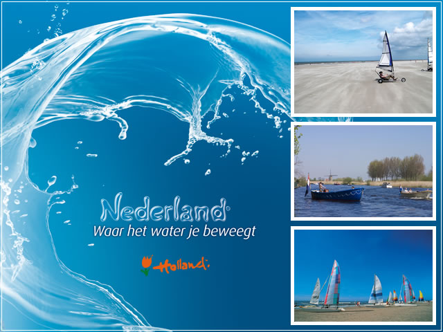 Watersport-In-Nederland