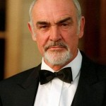 Baarden 2011 : Sean Connery
