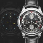Trendy-Mannenhorloge-2012-Ball-Watch-Trainmaster-Worldtime-Chronograph